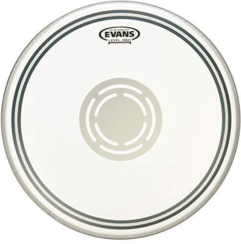 Evans EC Reverse Dot Snare Drum Head, 14 Inch (Renewed)