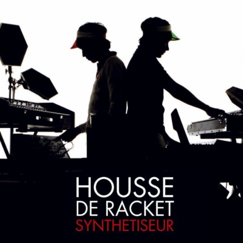 Synthetiseur by housse de racket on amazon music for Housse de racket alesia