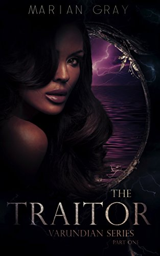 Search : The Traitor (Varundian Series Book 1)