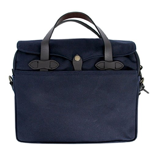 Price comparison product image Filson 70256 Original Briefcase (Navy, One Size)