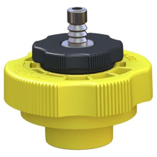 Steering Pump Adapters (Mityvac GM Power Steering Air Bleed Adapter (MTY-MVA661))