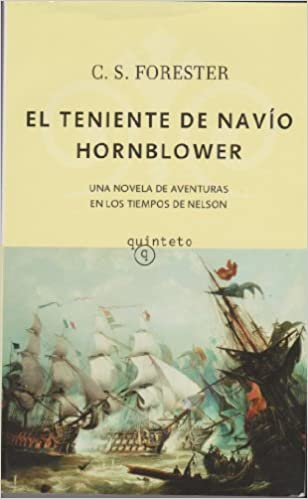 el teniente de navio hornblower