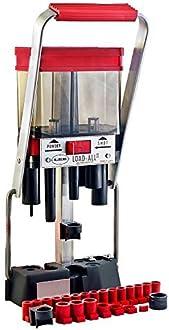Talla /Única Lee Precision 90807 Factory Crimp Die Calibre 9 Mm Maka