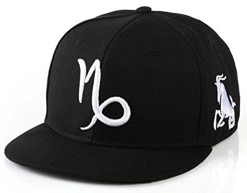 Zodiac Hat - 8