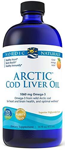 Nordic Naturals Arctic Clo