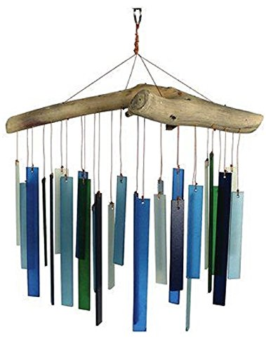 Blue Handworks Beach Glass