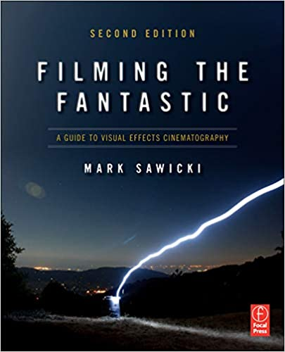 Amazon com: Filming the Fantastic, Second Edition: A Guide