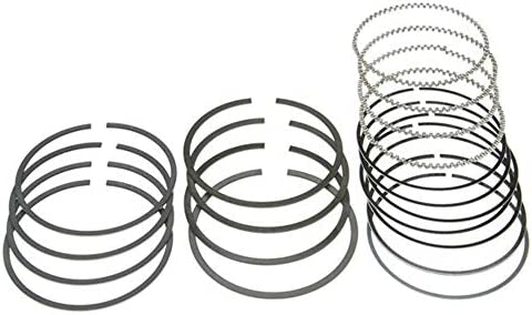 MAHLE 41486 Engine Piston Ring Set