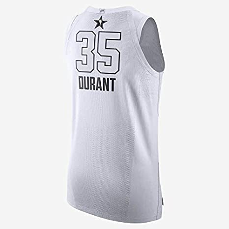 Image Unavailable. Image not available for. Color  NIKE Men s Jordan All- Star Game Swingman NBA Jersey Kevin Durant  35 ... a8bf4c5c7