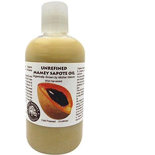 mamey seed oil - 5