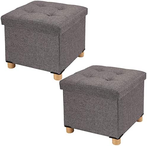 RedSwing Storage Ottoman Cube
