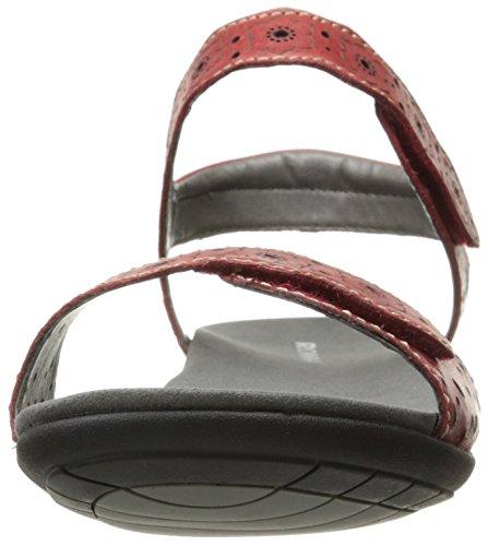 Donne Vestito Tahiti Romika Delle 03 Bordo Sandalo XPBxB4Uq