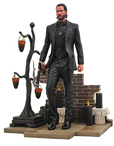 DIAMOND SELECT TOYS Gallery: John Wick 2 PVC Figure Statue