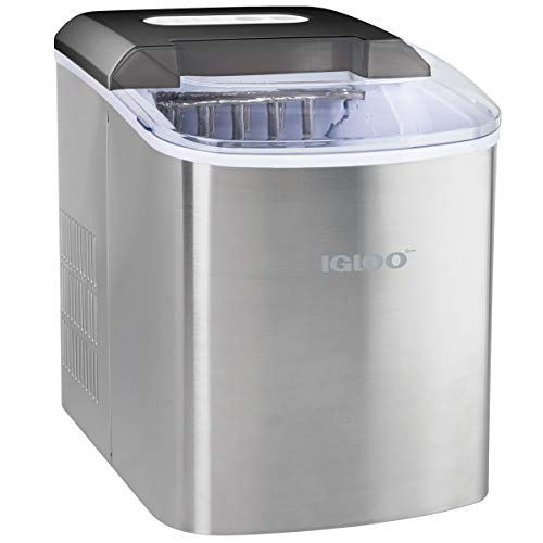 Igloo ICEB26SS Automatic Portable