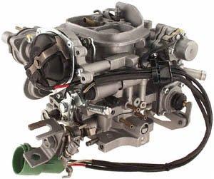 (National Carburetors TOY500 - TOYOTA CELICA 22R)
