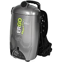 Atrix - VACBPAI ERGO PRO Backpack HEPA Vacuum