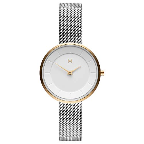 MVMT MOD Watches | 32MM Women's Analog Minimalist Watch | M4
