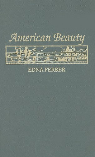 book cover of American Beauty