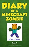 Halloween Edition - Diary of a Minecraft Zombie Book 9: Zombie's Birthday Apocalypse (An Unofficial Minecraft Book)