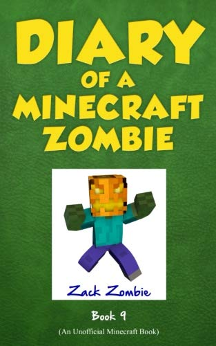 Diary of a Minecraft Zombie Book 9: Zombie's Birthday Apocalypse (An Unofficial Minecraft -