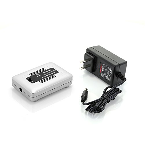 Tenergy 1-4 Cells Li-PO/Li-Fe Balance Charger - Great For Airsoft & RC Car Battery - Pack Li De