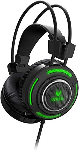 Gaming Headset-VPRO VH600 Virtual 7.1