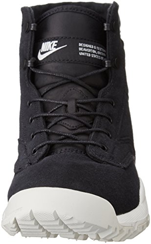 voile Nike Homme De Sfb Chaussures noir Cnvs black Randonnée Nsw 6