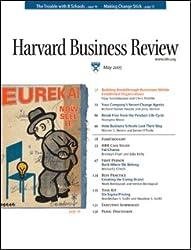 Harvard Business Review, May 2005