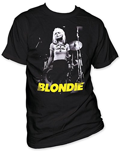 Blondie Mens Funtime T-Shirt
