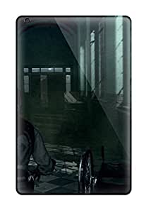 Oscar M. Gilbert's Shop Tpu Phone Case With Fashionable Look For Ipad Mini 3 - The Evil Within 1195799K24880632