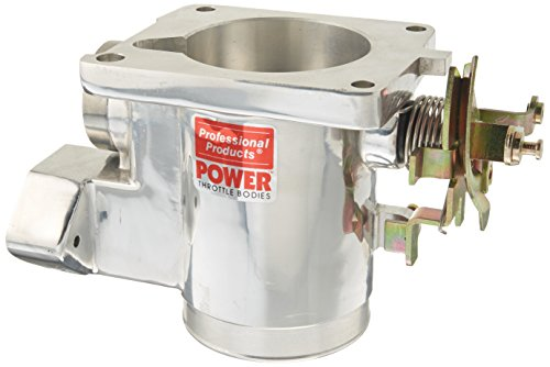 Professional Products 69212 75mm Polished Throttle Body ()