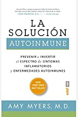 La solucion autoinmune (Spanish Edition) by Amy Myers (2016-06-15) Paperback