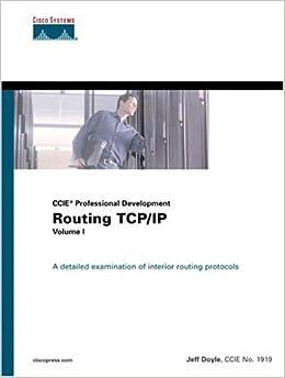 Routing TCP/IP Volume I (CCIE Professional Development) Ebook Rar