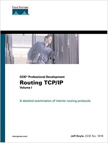 Amazon fr - Routing TCP/IP Volume I (CCIE Professional