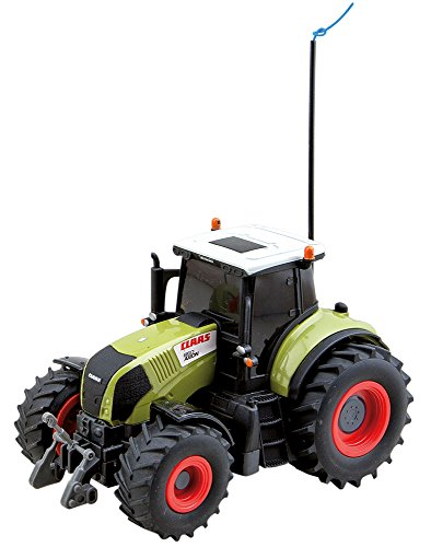 Happy-People-34416-RC-Claas-Tractor-12-28-Vehculo