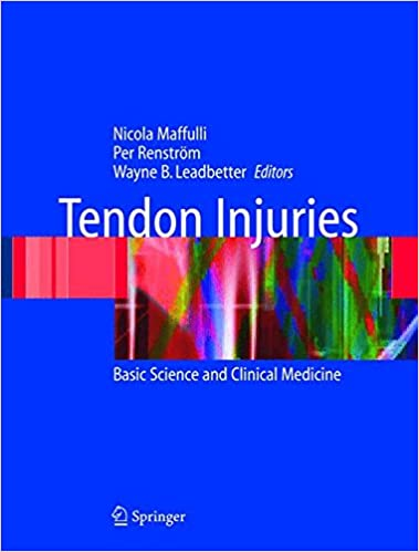 Download Facilitated Stretching PDF Similar Sports Medicine Books New Release Tendon Injuries Basic Science And Clinical