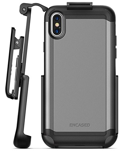 iPhone-X-Belt-Clip-Case-w-Screen-Protector-Encased-Scorpio-Series-Dual-Layer-Protective-Case-with-Holster-for-Apple-iPhoneX-2017-Release