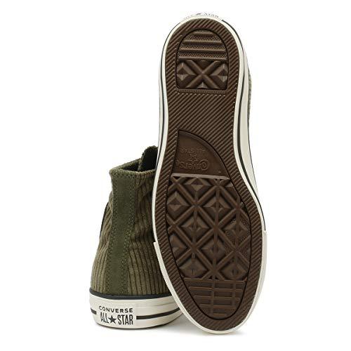Hi De Chaussures Multicolores Mixte Cta Taylor Converse Sport D'adultes Mandrin exc xY8BqqwZ