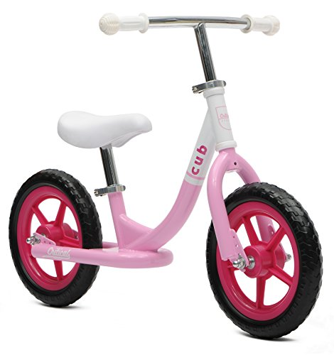Cycle Designs - Retrospec Cub Kids Balance Bike No Pedal Bicycle