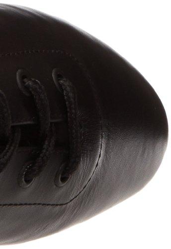 Devious BALLET-1025 Blk Leather UK 5 (EU 38 )