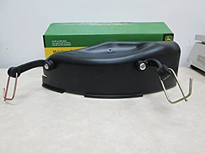 "John Deere GY00115 Mulch Cover Fits 100, D, L, and LA Series Mowers w/42"" Decks"