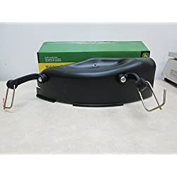 John Deere GY00115 Mulch Cover Fits 100, D, L, and LA Series Mowers w/42 Decks