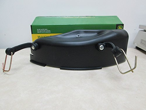 John Deere GY00115 Mulch Cover Fits 100, D, L, and LA Series Mowers w/42