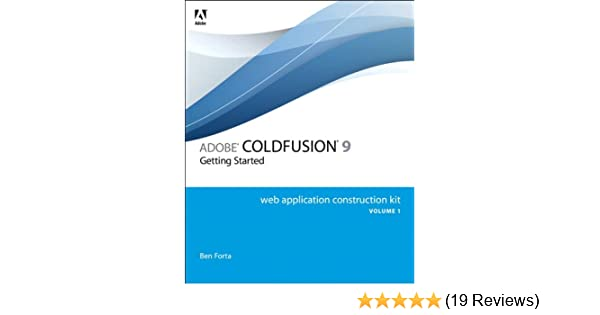 Coldfusion database tutorial.