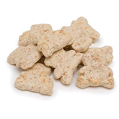 Petco Treat Bar Natural Mini Ginger Bears by Petco