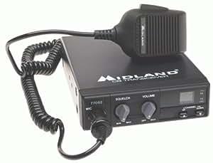 Amazon.com: Midland 77-092 40-Channel CB Radio