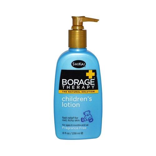 shikai-products-shikai-borage-therapy-childrens-lotion-fragrance-free-8-fl-oz