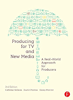 The tv studio production handbook ebook lucy brown lyndsay producing for tv and new media a real world approach for producers fandeluxe Gallery