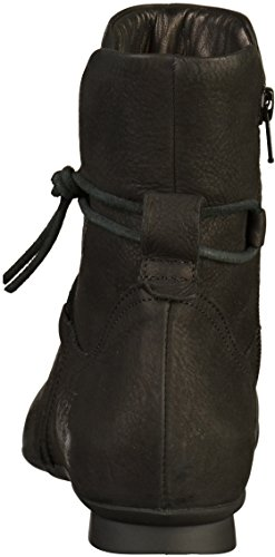 buy cheap the cheapest free shipping outlet store Think! Women's Keshuel_383127 Desert Boots Black (00 Schwarz 00 Schwarz) cheap shopping online cheap sale classic cheap clearance Flc0SMW