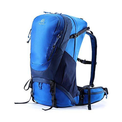 KAILAS 35Liter Hiking Backpack Internal Frame Daypack for Outdoors Trekking Camping